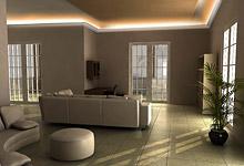 Elementy dekoracyjne Decor System.