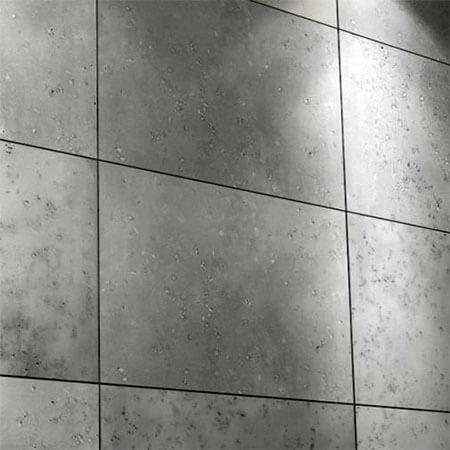Płyty imitujące Beton Architektoniczny na ścianę